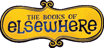 The Books of Elsewhere